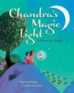 Chandra's Magic Light