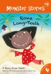 Monster Stories Rona Long Teeth