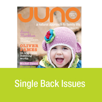 Single Back Issues